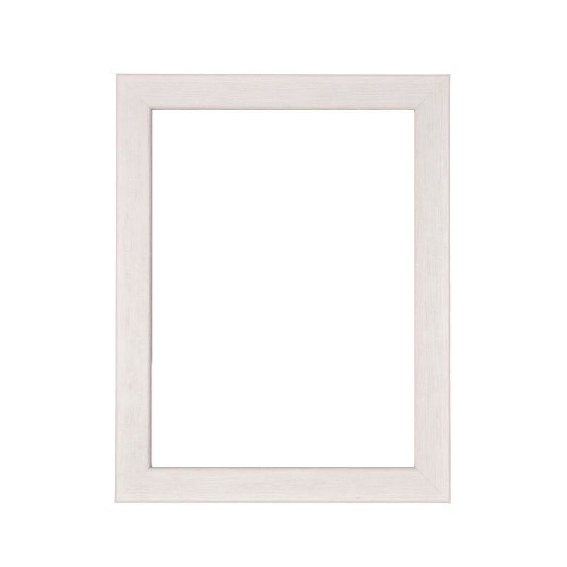 White Standard Frame | Standard Frames | Fast Frame York
